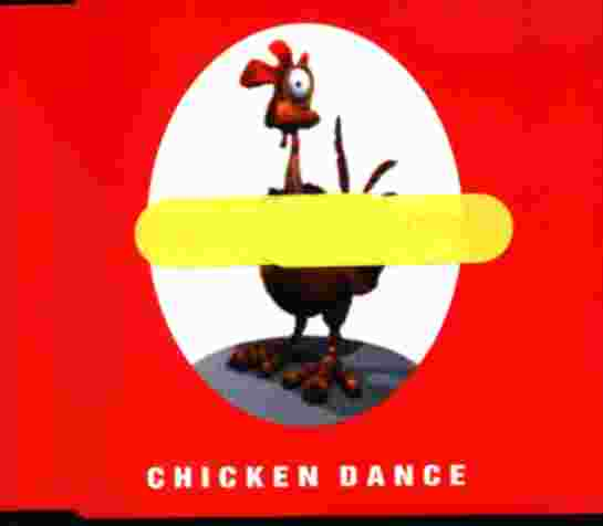 Chicken dance song - photo#8